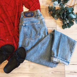 Vintage Liz Claiborne lizwear highwaist mom jeans